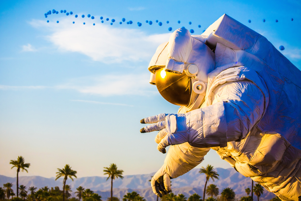 Coachella: Tips For Booking The Best Hotel For Your Crew