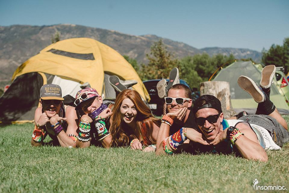 Don't Miss Out: Why You Need To Experience Camping at Beyond Wonderland 2015