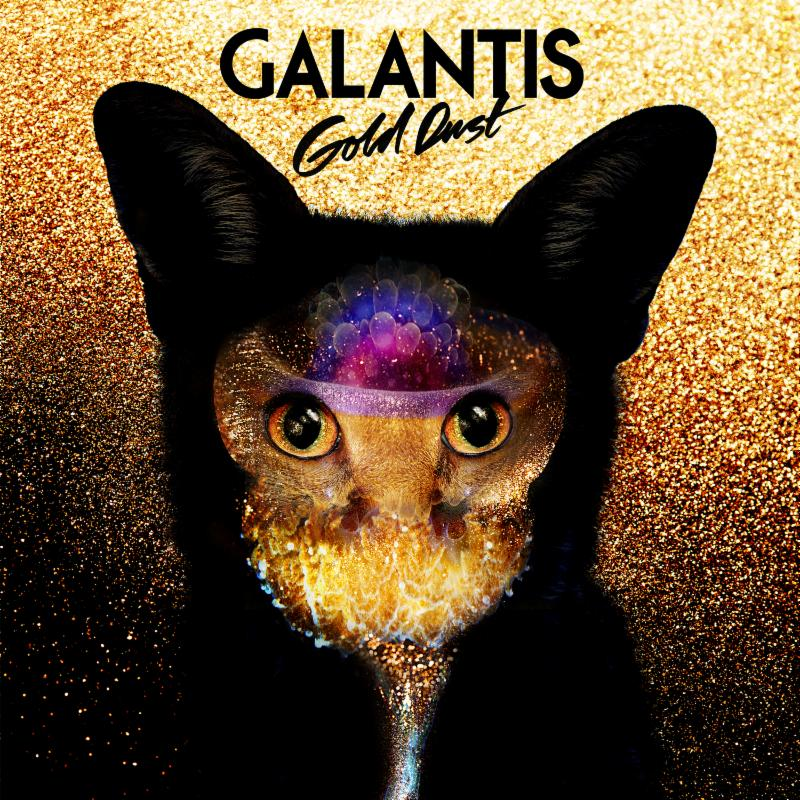 """Galantis Strikes Gold With """"Gold Dust"""""""