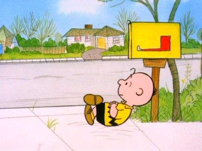 Mailbox-Waiting