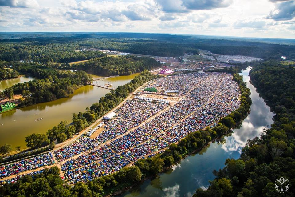 Local City Council Approves TomorrowWorld Permit Until 2025