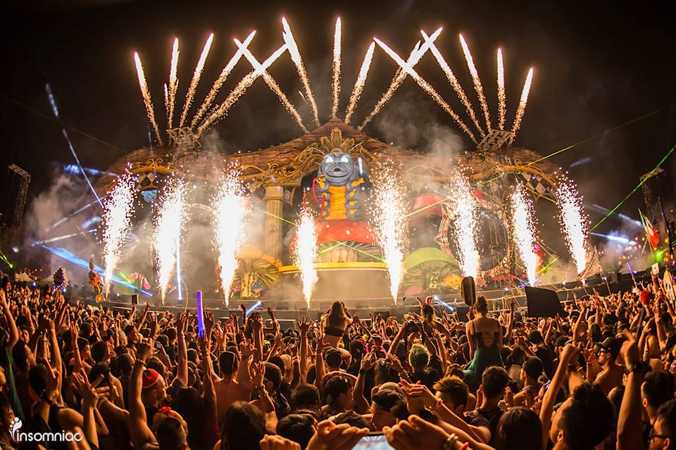 Insomniac To Debut Awesome New Food Options At Beyond Wonderland