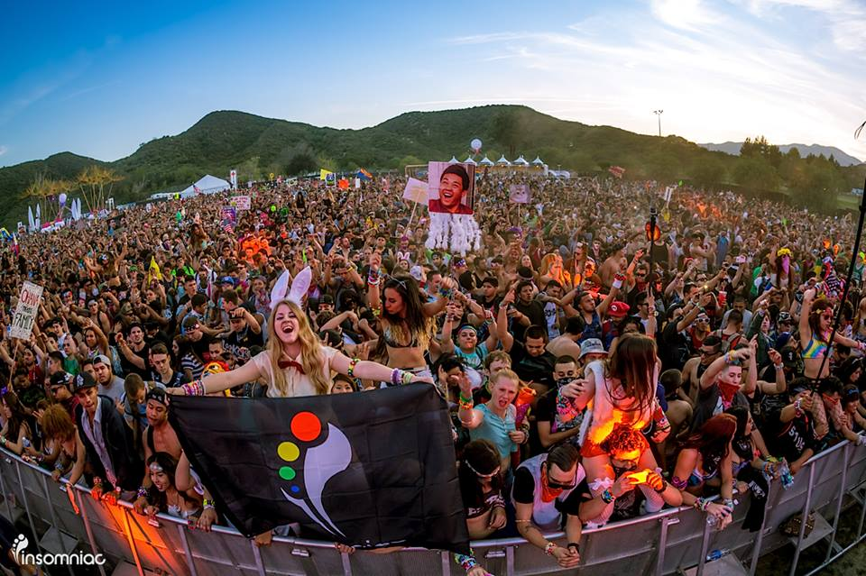 Beyond Wonderland Returns To Southern California