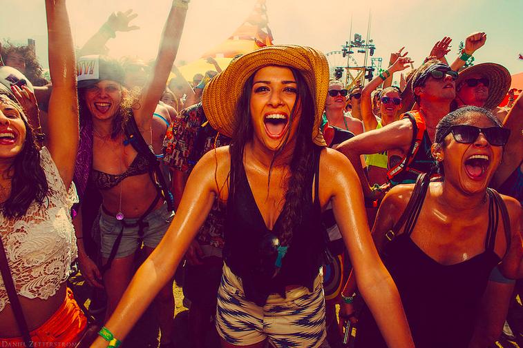 Countdown to Coachella 2015: Last Minute Tips