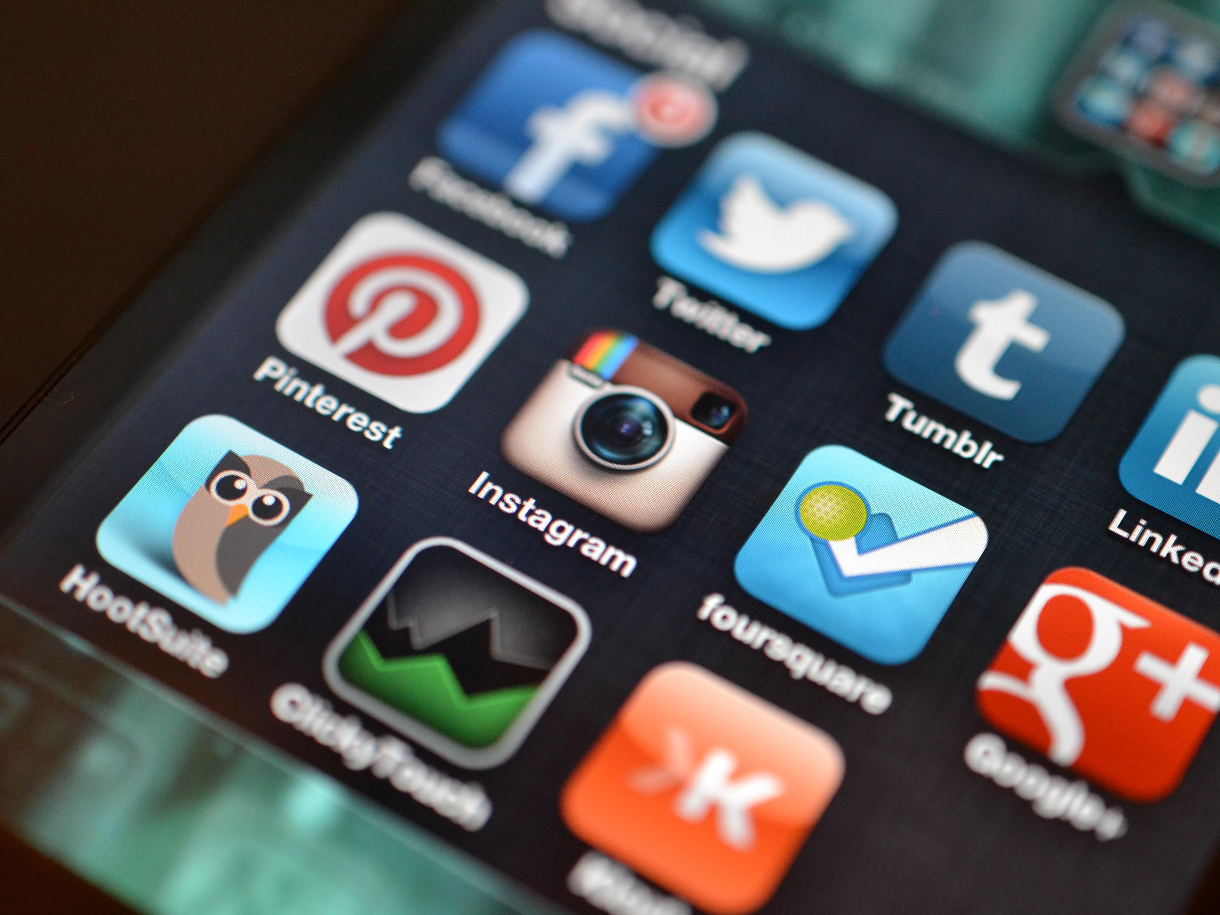 Open Position: Social Media Coordinator