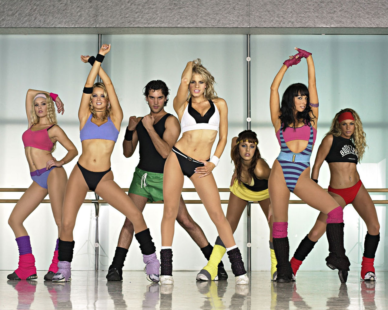 Open Position: Health/Fitness Editor