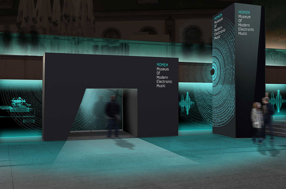 Techno Museum To Open In Europe