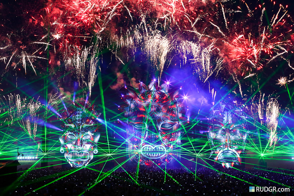 Q-Dance Makes History; Announces Defqon.1 Livestream