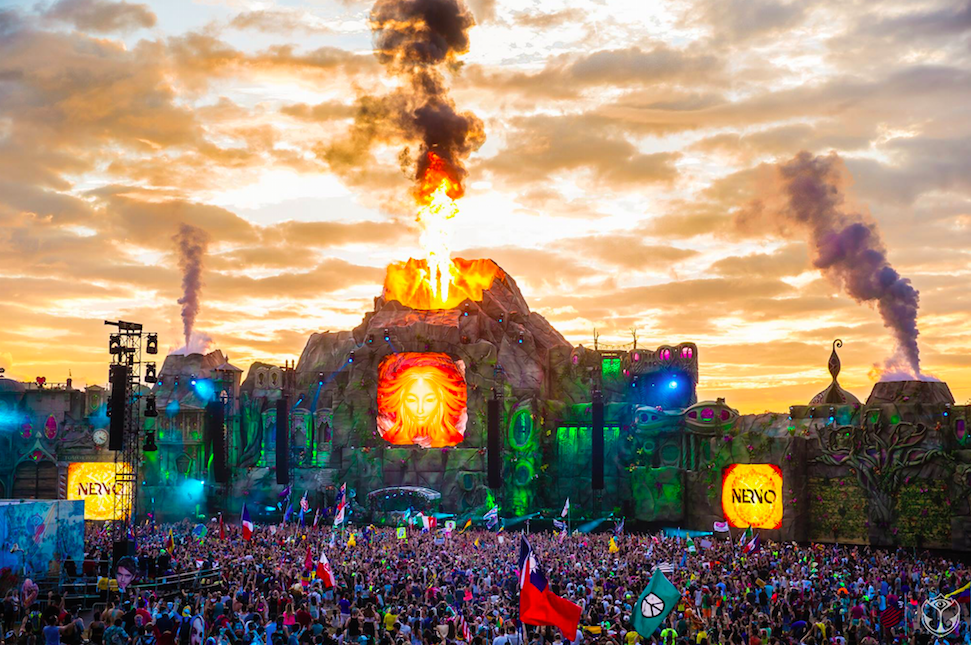 Last Year's TomorrowWorld Generated Nearly $100 Million For Georgia Economy