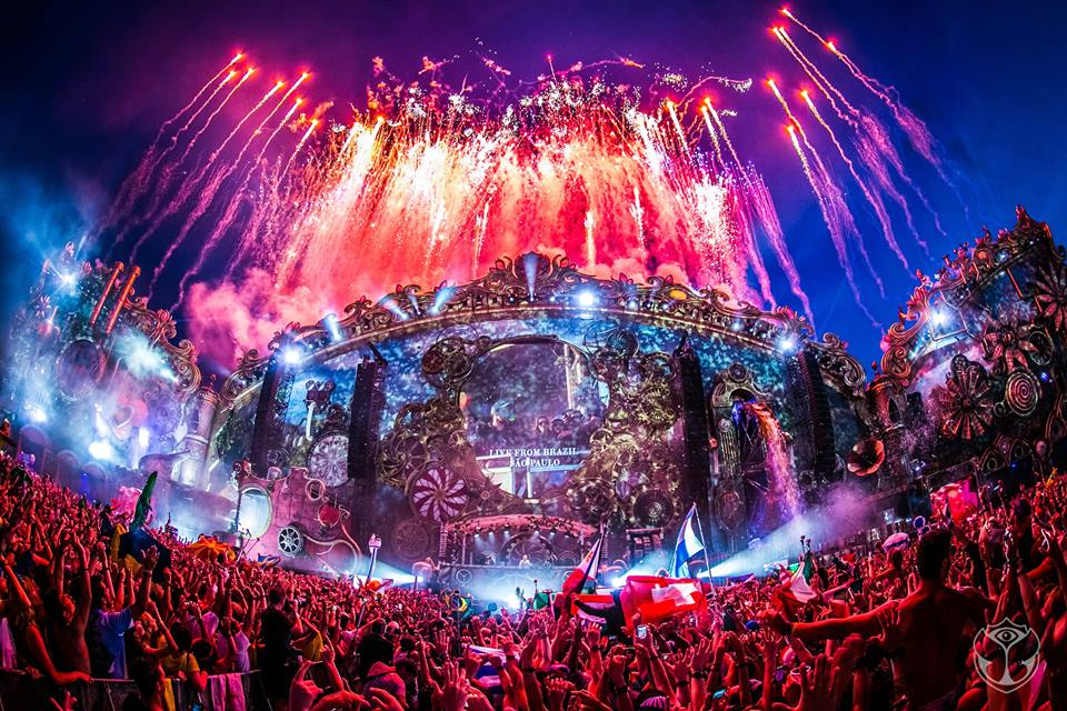 Theme For This Year's Tomorrowland Revealed