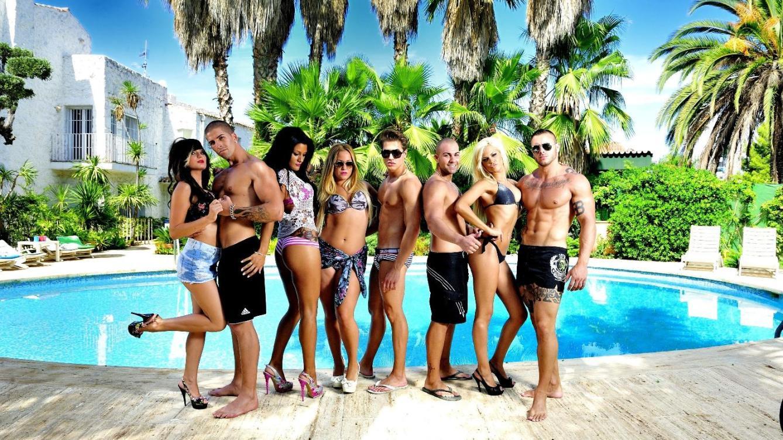 """MTV Heads to Ibiza for """"The Ibiza Shore"""""""