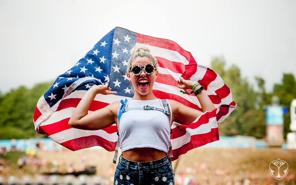 20 Necessities You Need To Pack For TomorrowWorld 2015