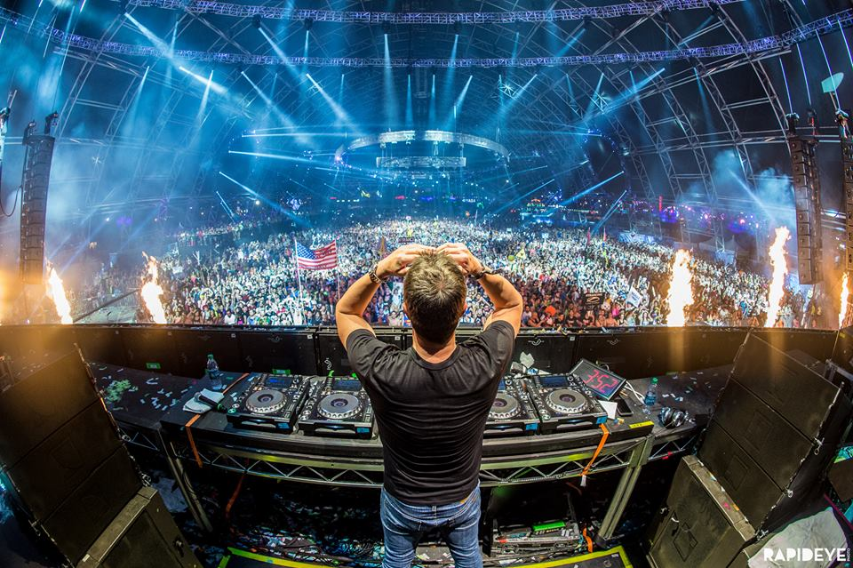 Markus Schulz shares insane masterplan for Los Angeles this weekend