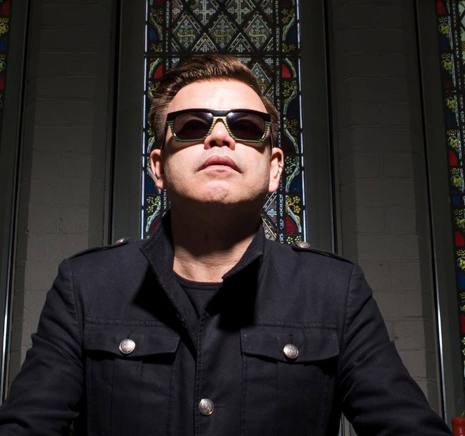 Paul Oakenfold's DJ Camp: In Session This September