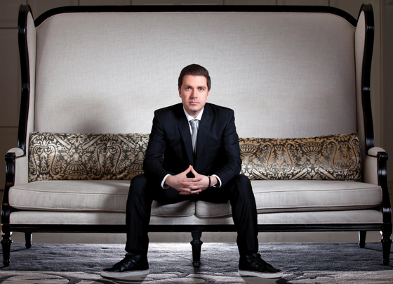 Insomniac's Pasquale Rotella fights back against festival ban