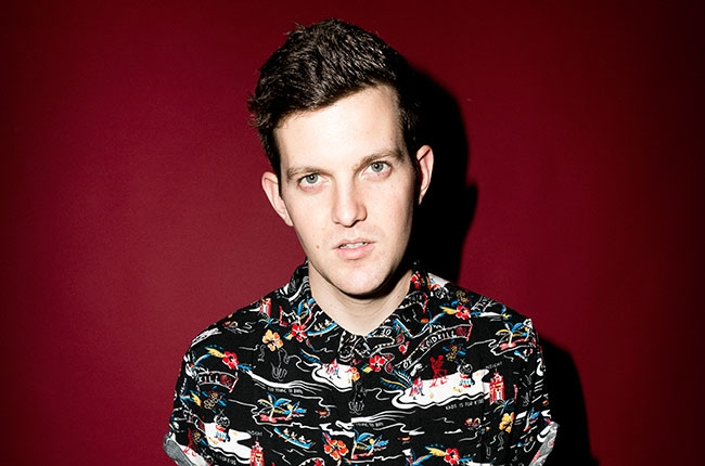 Dillon Francis Announces Three Shows in Los Angeles