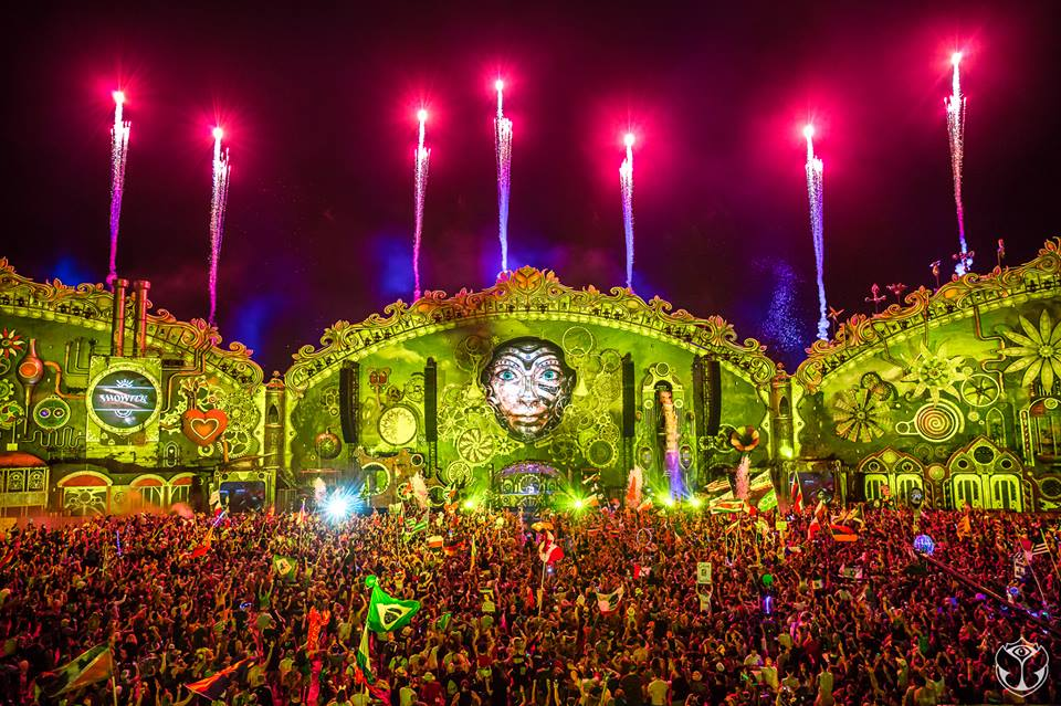 An Open Letter About Our TomorrowWorld 2015 Experience