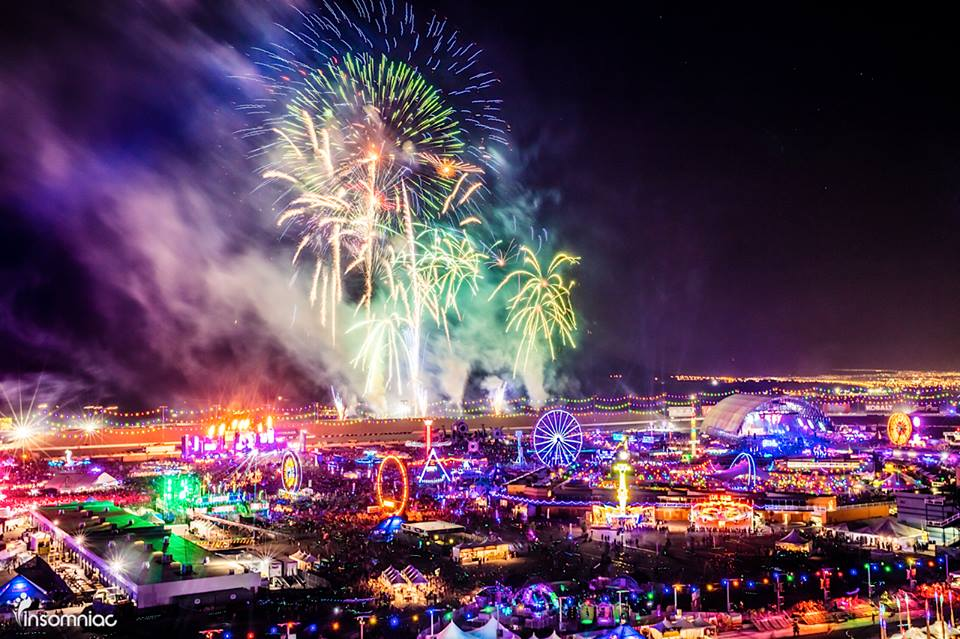 12 Reasons Why EDC Las Vegas 2016 Will Blow Your Mind
