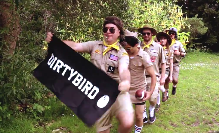 5 Reasons To Get Excited For Dirtybird Campout
