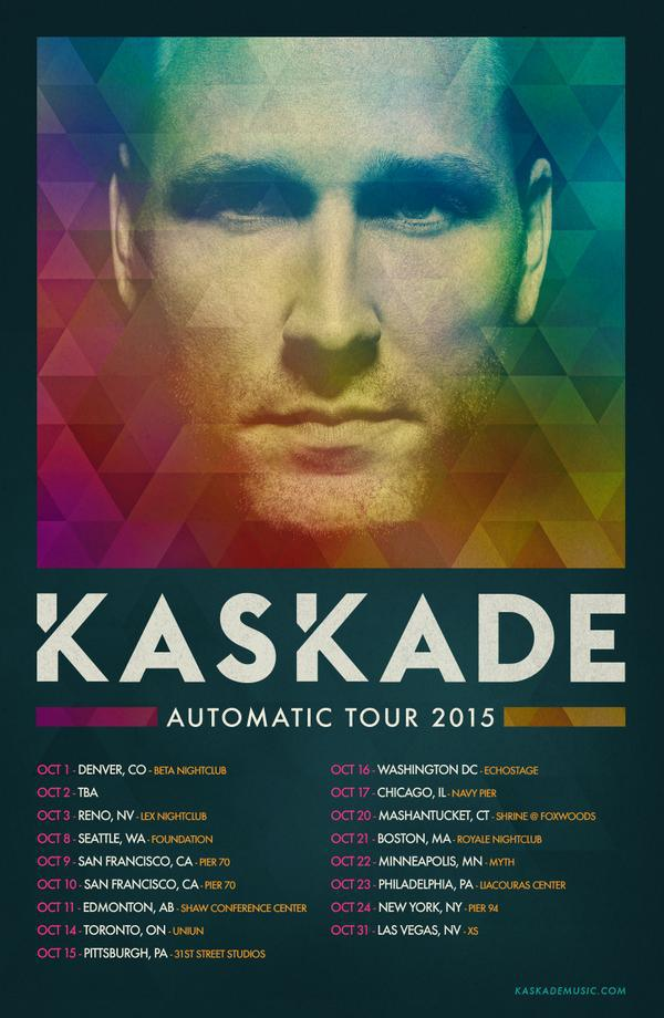 kaskade-automatic-tour