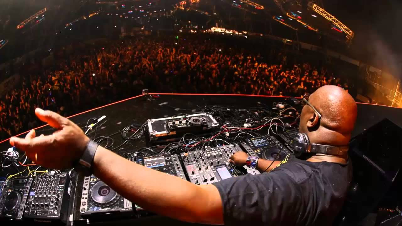 Carl Cox and more to play Hollywood's Sound Nightclub
