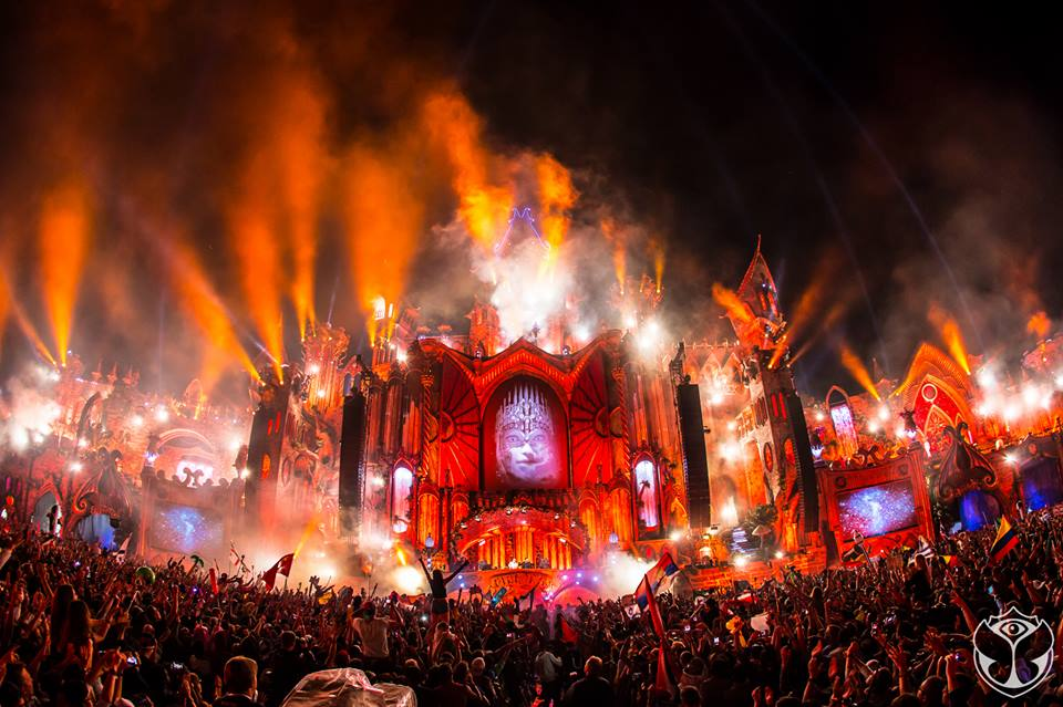 """Tomorrowland to Release Documentary, """"This Was Tomorrow"""""""