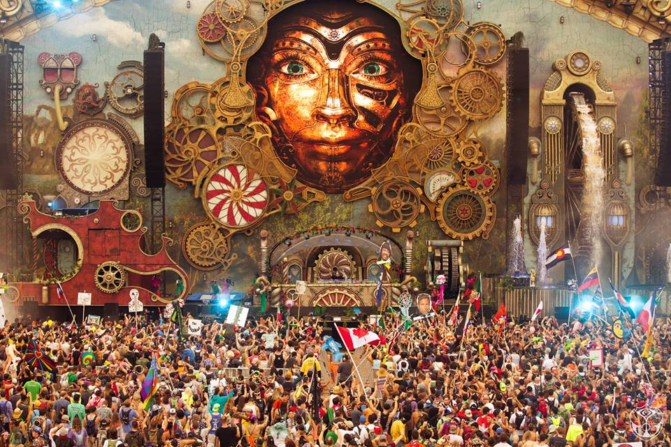 Our favorite moments from the crazy and amazing TomorrowWorld