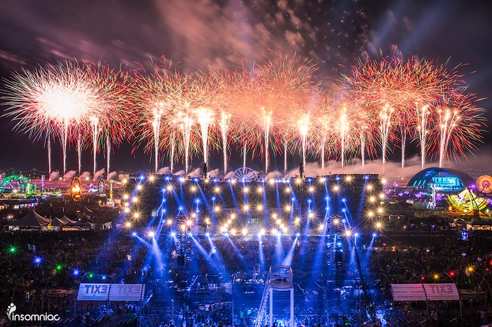 7 Improvements We'd Like to See at EDCLV 2016
