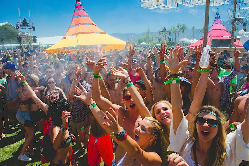 Festivals Aren't Dead Despite What Veterans May Say