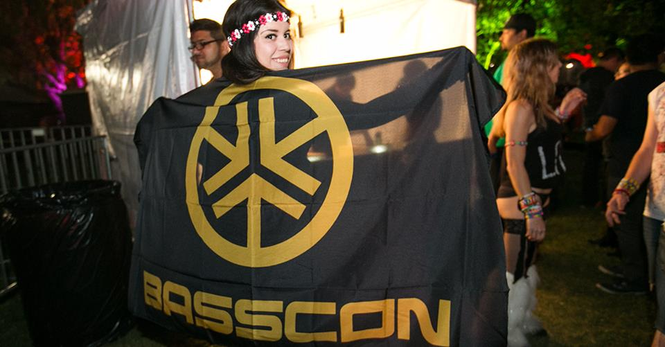 What Really Happens In The World of Insomniac's Basscon