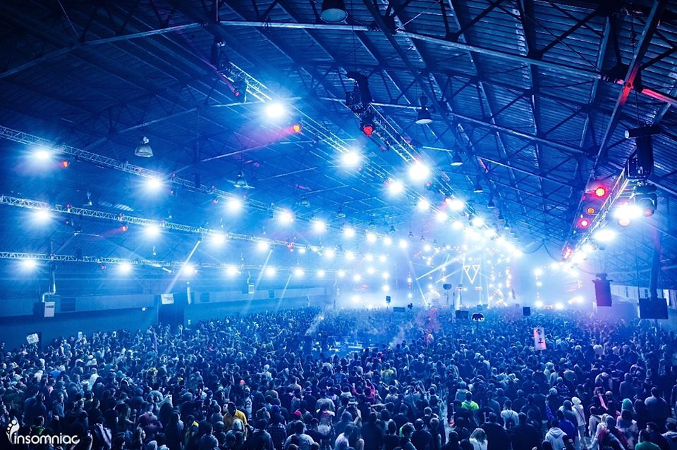 The Trance Family Finds New Home at Dreamstate
