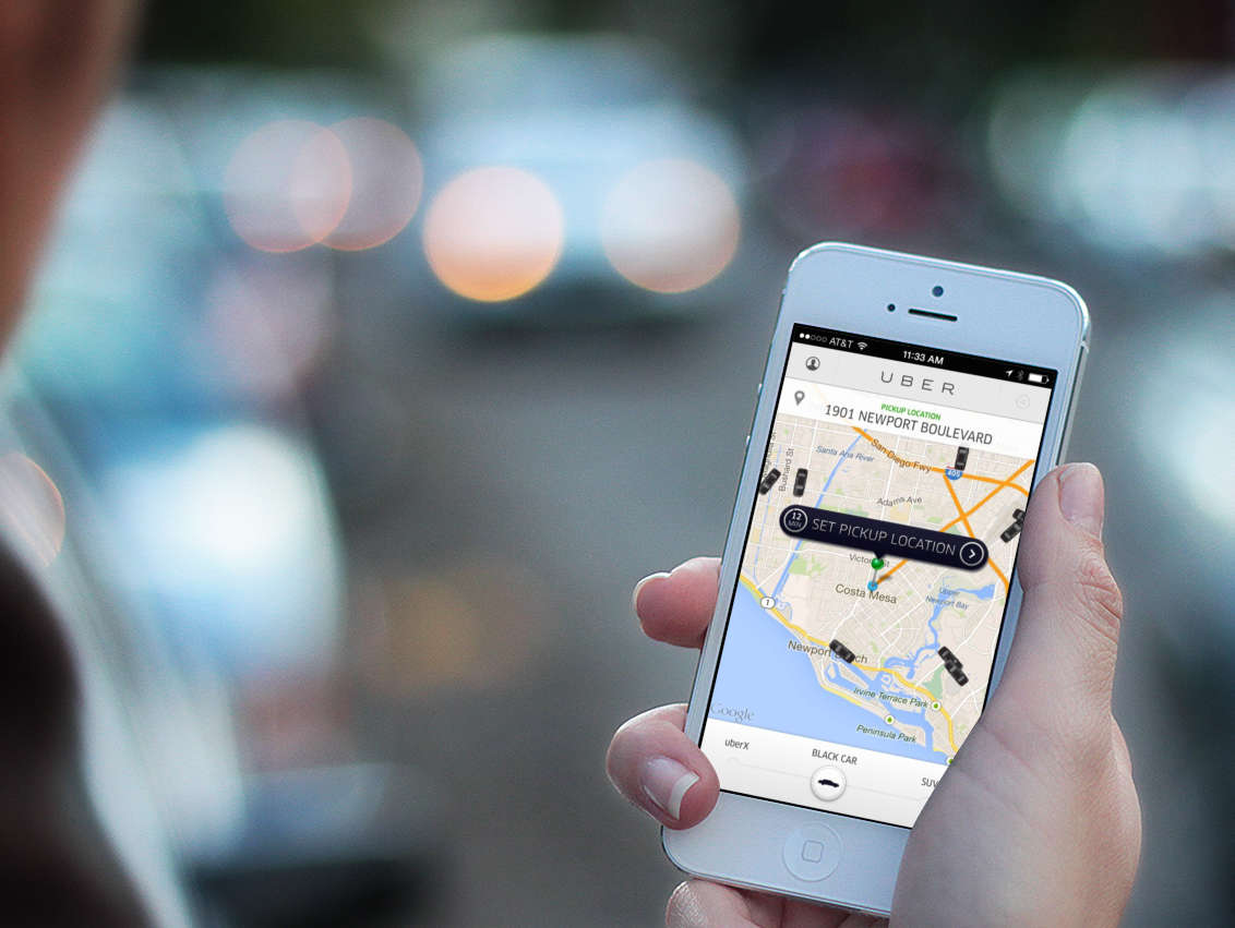 Uber and Facebook Are Giving Everyone Free $20 Rides