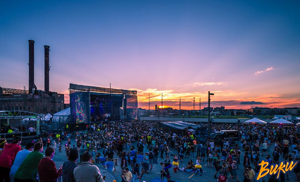 New Orleans BUKU Project 2016 Full Lineup Released