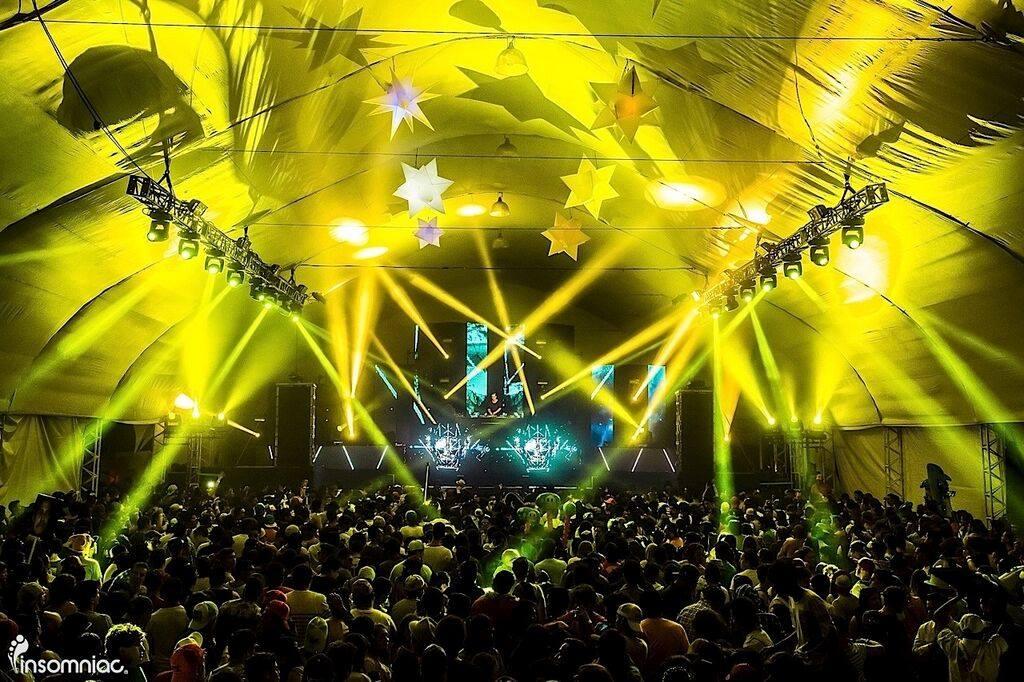 Insomniac Announces Full EDC Mexico Lineup