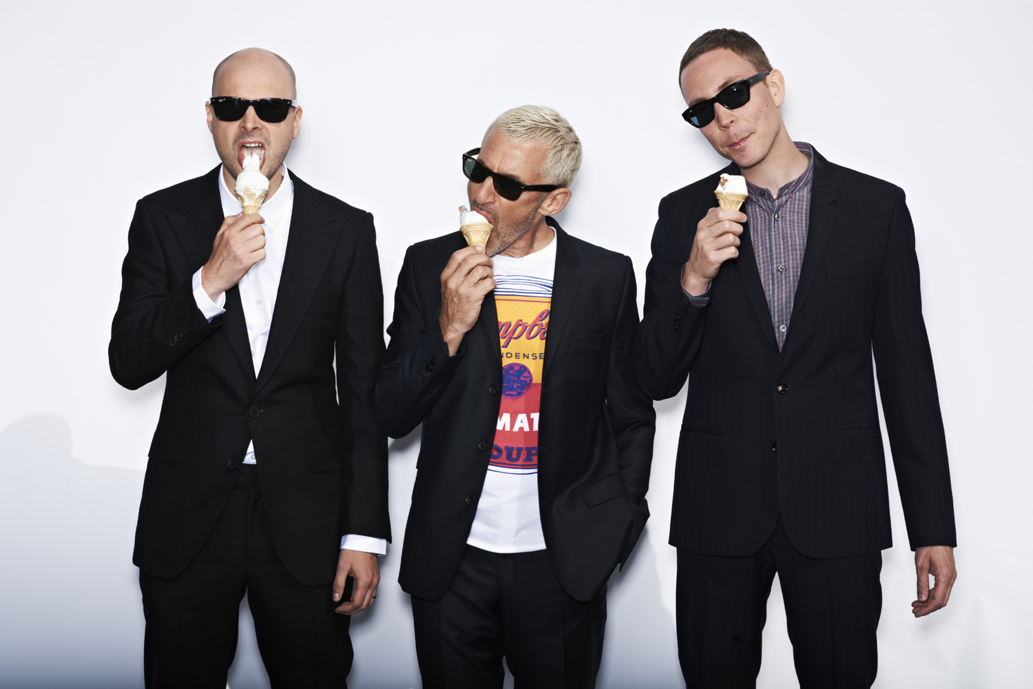"Above & Beyond Release New Single ""A.I."""