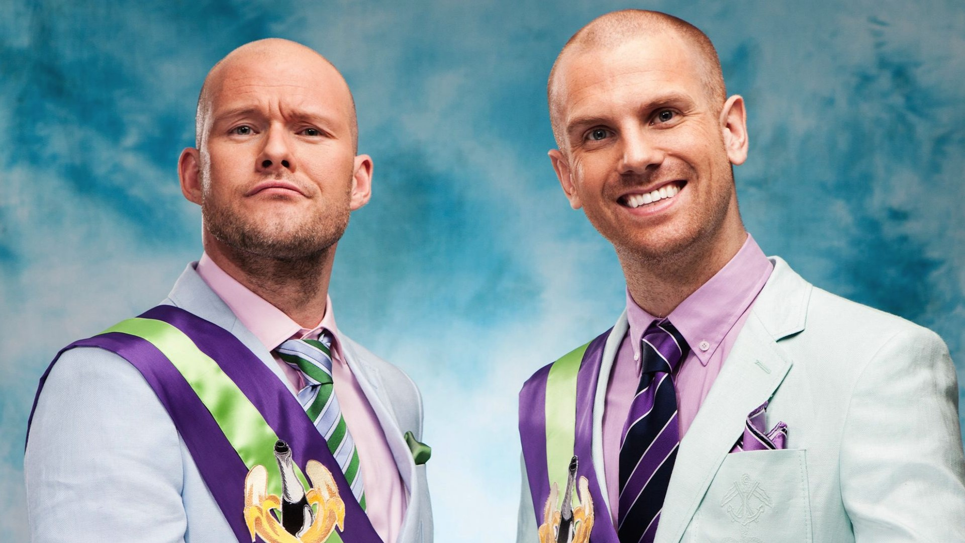Dada Life Offers Donald Trump a Position with Dada Land
