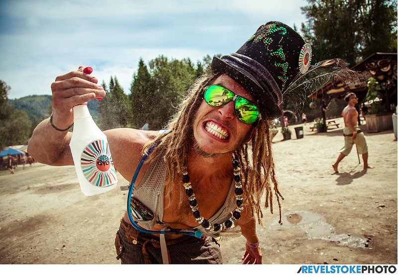6 Festival Resolutions We Should All Embrace This Year