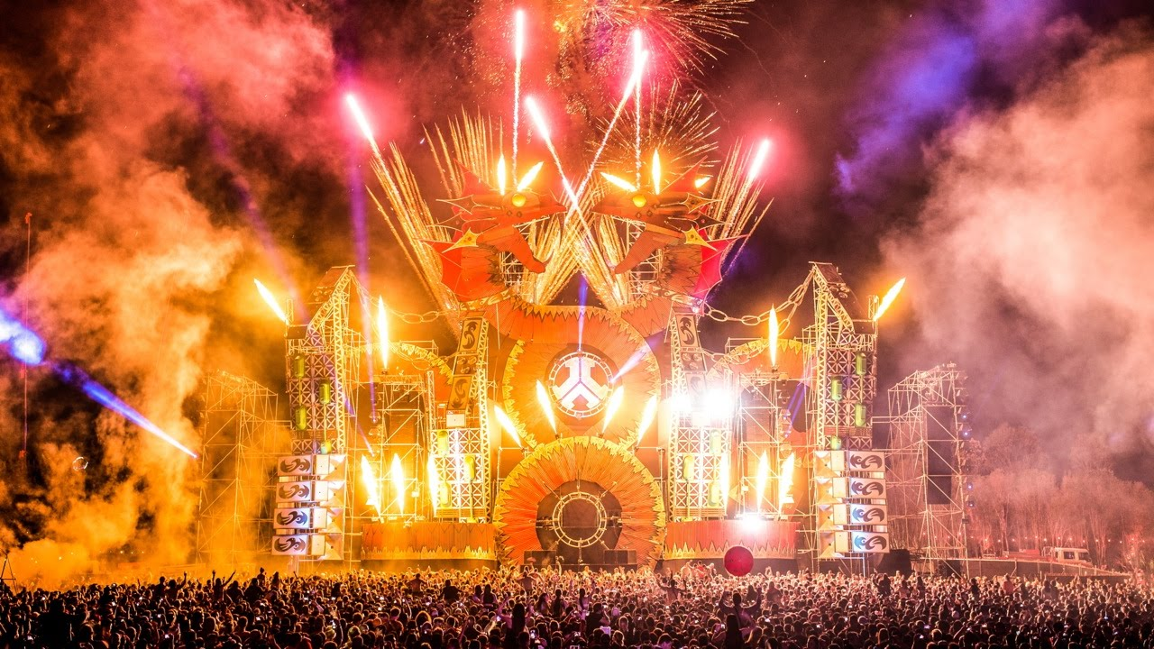 Q-Dance Looks To Take Over The World In 2016