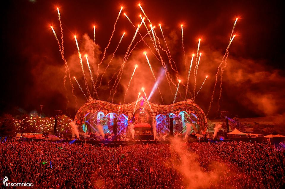 Beyond Wonderland Gets Major VIP Upgrades