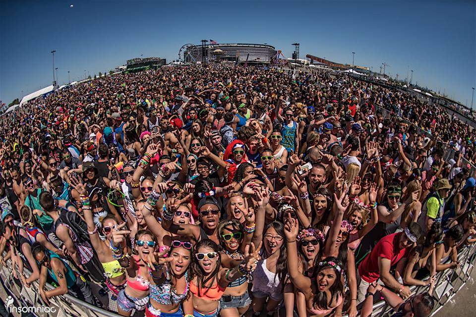 3 Ways EDM Is Paving The Way For Social Equality