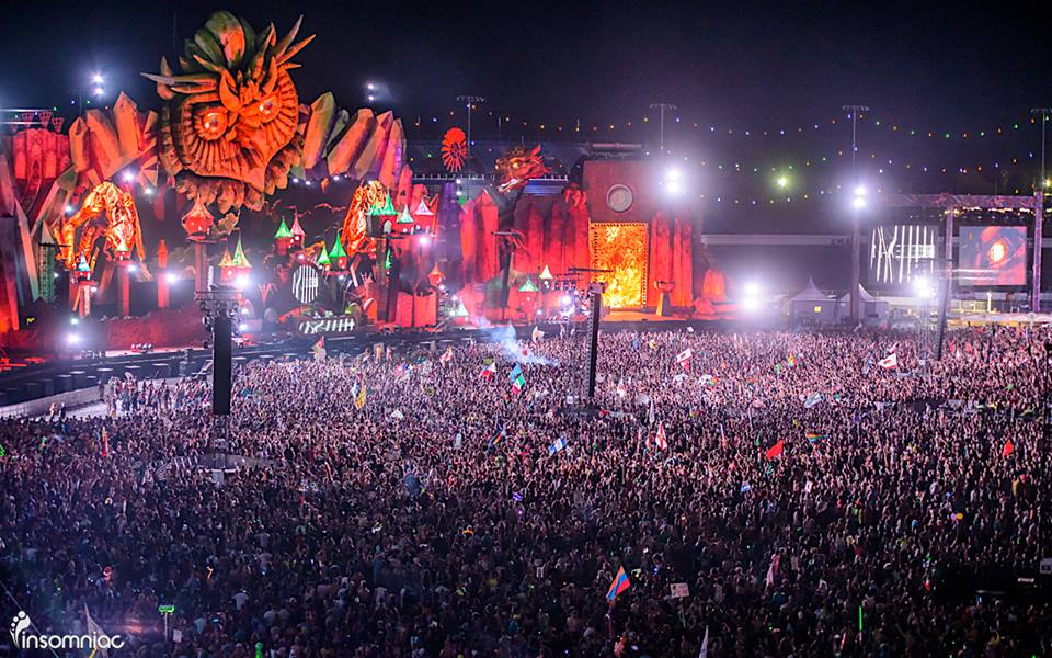 10 Festivals To Be Excited For This Season