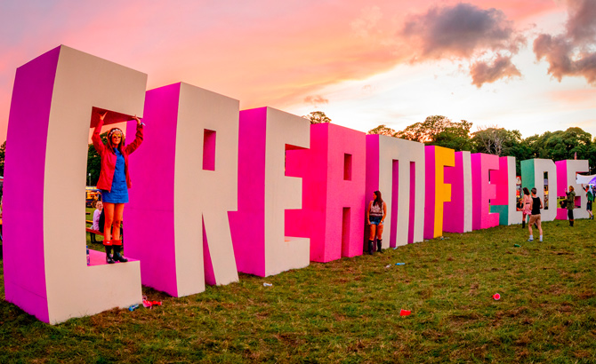 Creamfields Festival Adds Another Day For 2016, Announces Huge Lineup