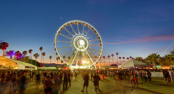 "Mayor of City of Indio Says Fall Coachella-Like Festival Is ""Imminent"""