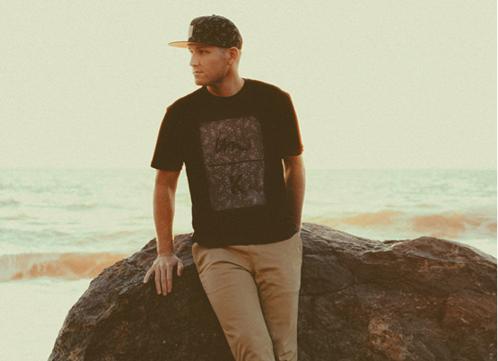 Kaskade Debuts New Clothing Line Today