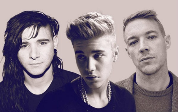 Jack Ü To Perform With Justin Bieber At Grammy Awards