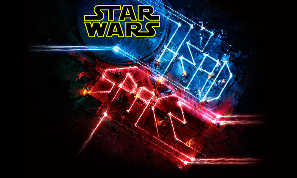 """Upcoming Album """"Star Wars Headspace"""" Will Feature EDM"""