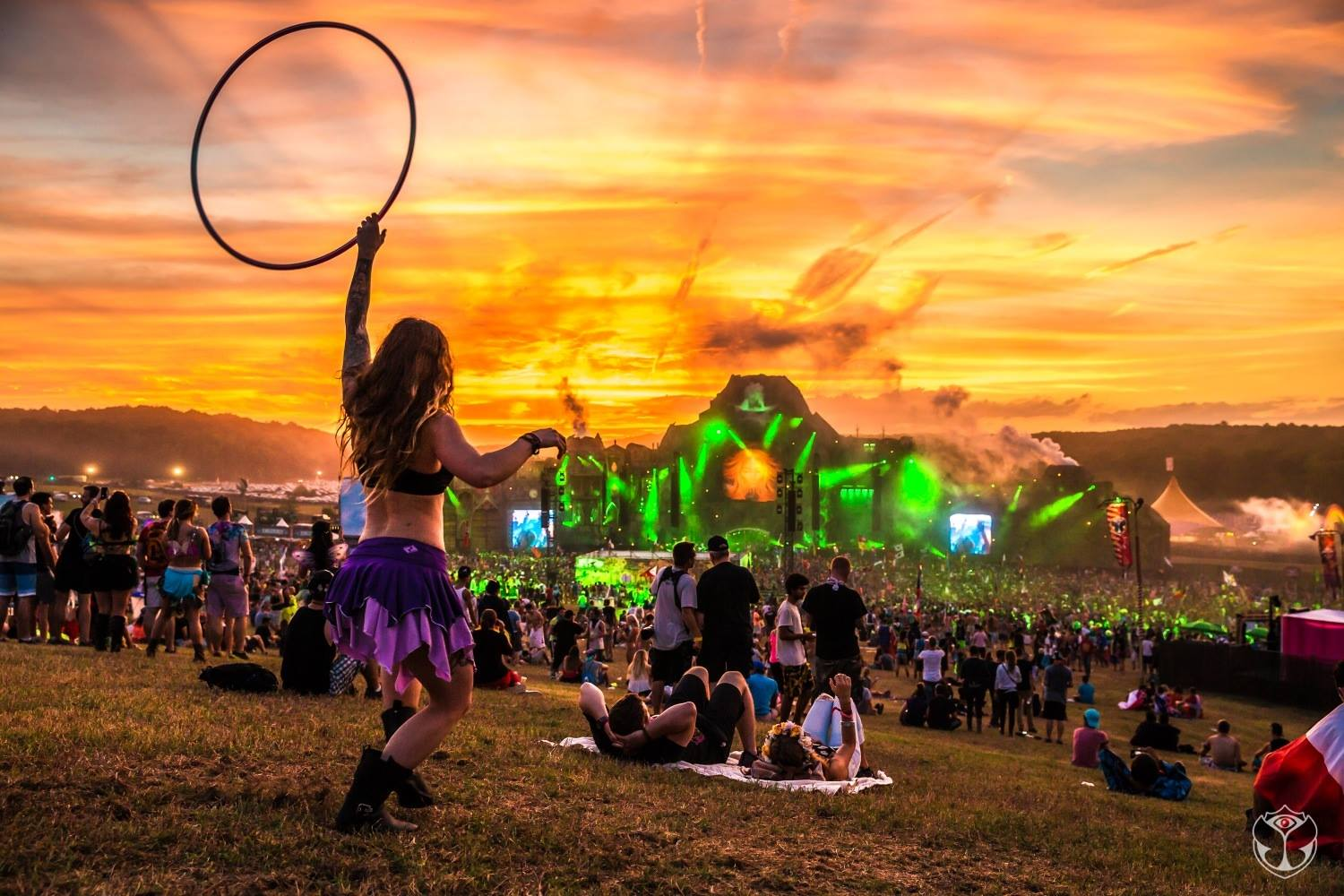 6 Reasons Why TomorrowWorld 2016 Will Be Missed