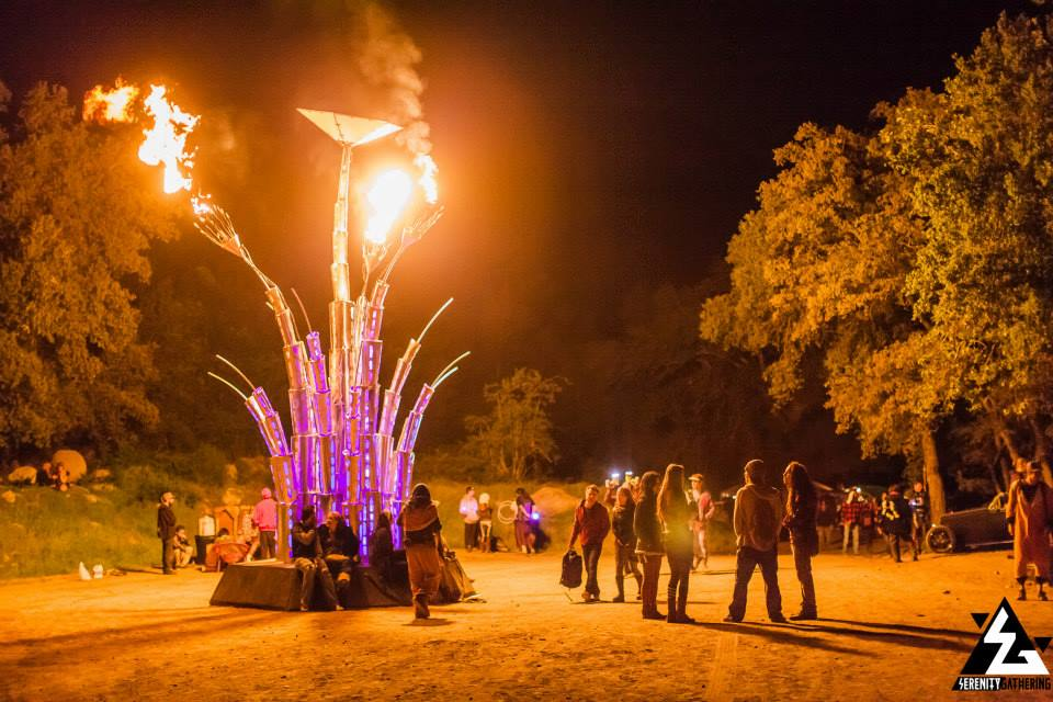 Serenity Gathering: A Festival With Endurance (And A New Venue)
