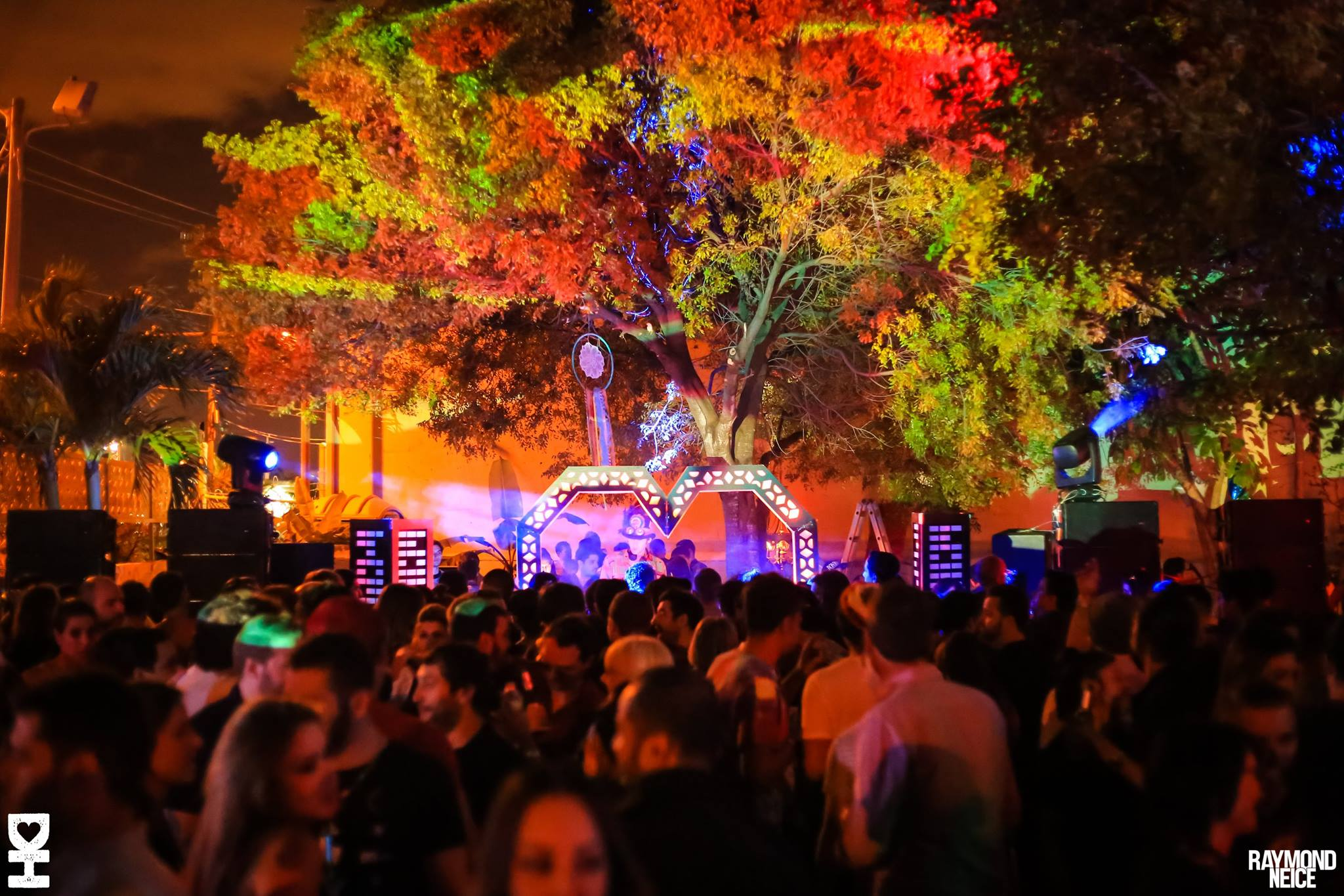 Desert Hearts Releases Lineup For Annual Spring Festival