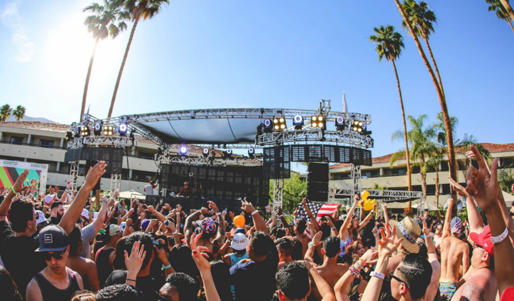 DayClub Palm Springs Adds More Talent, Including Nicole Moudaber, Getter, Thomas Jack & More